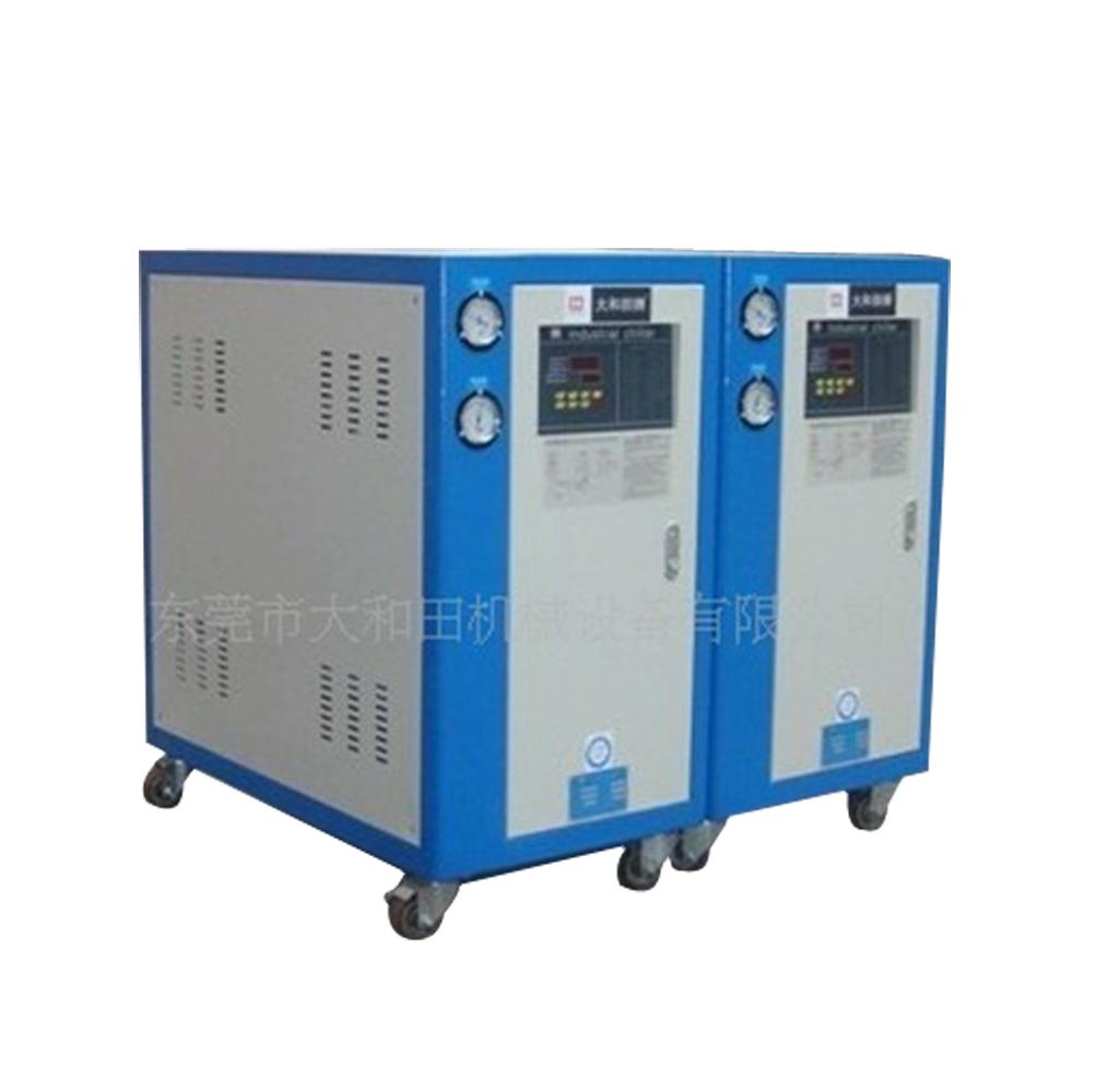 低温型冷冻机