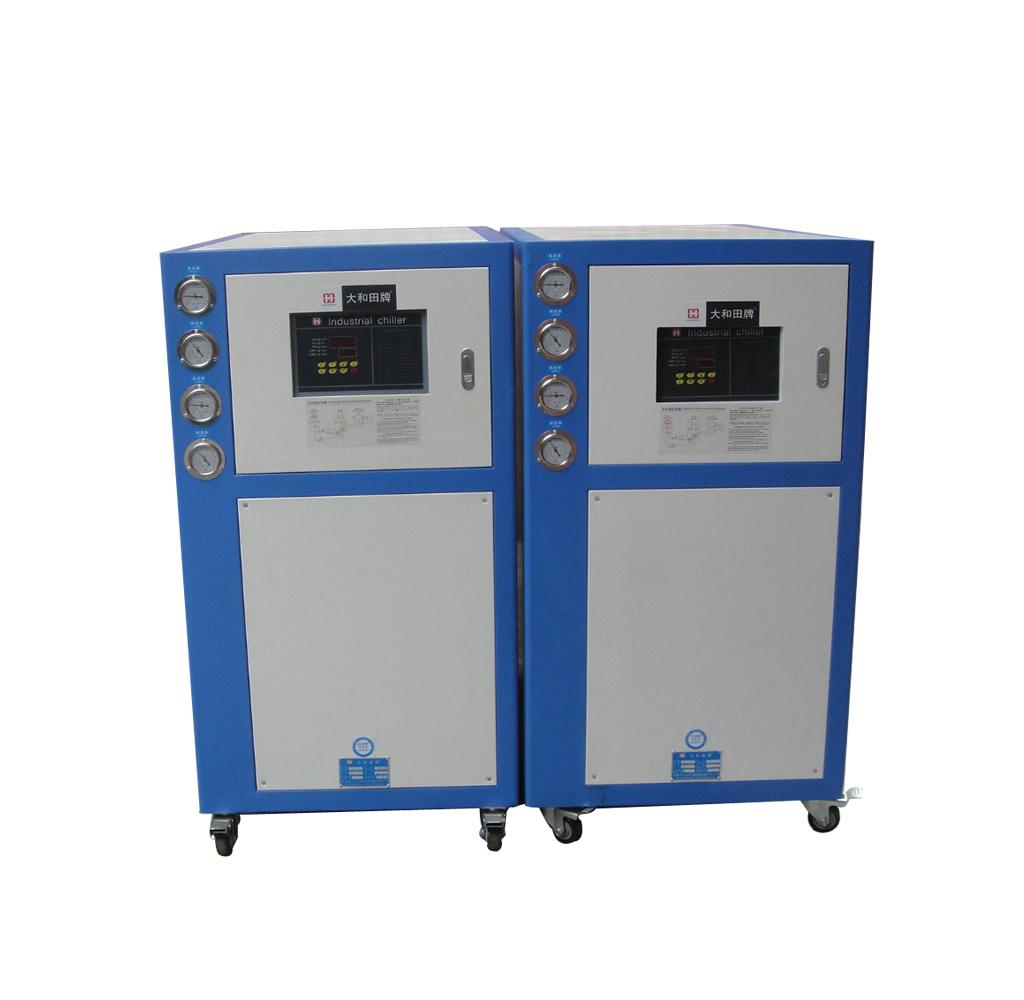 东莞工业冷水机