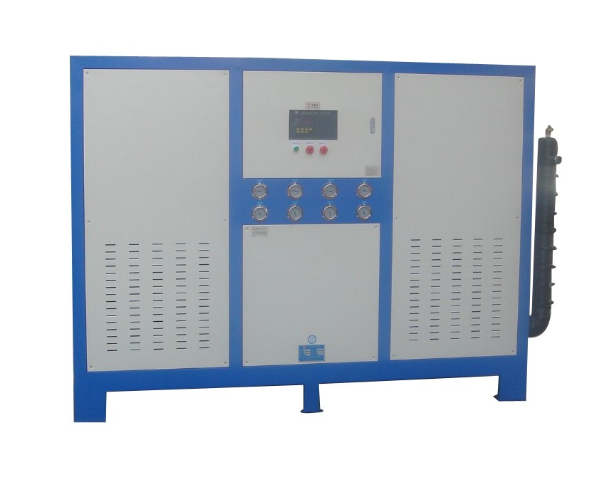 20HP水冷式冷水机