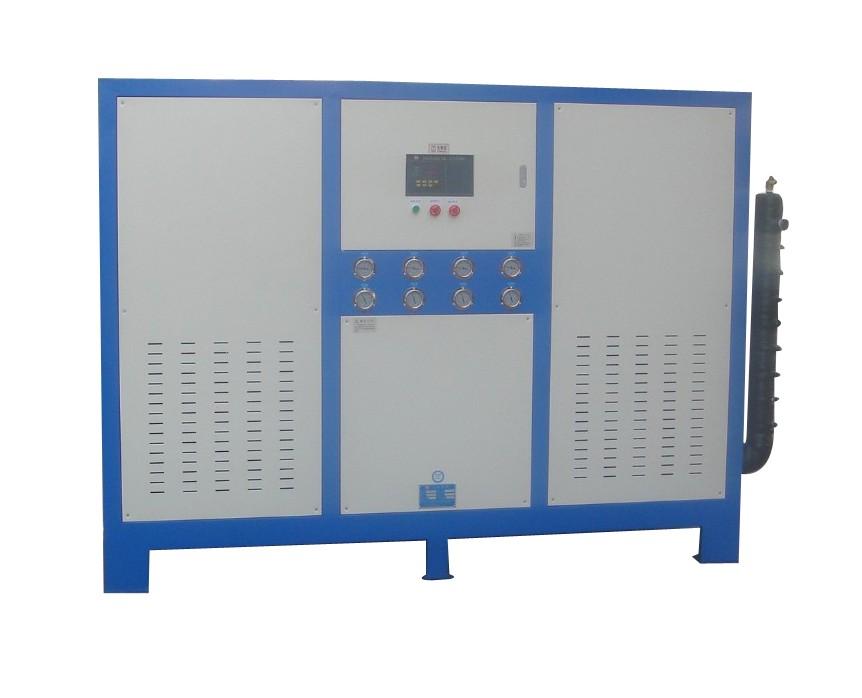 50HP水冷式冷水机