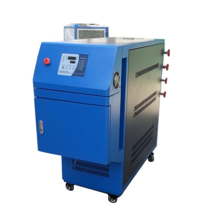 镁合金压铸专用模温机