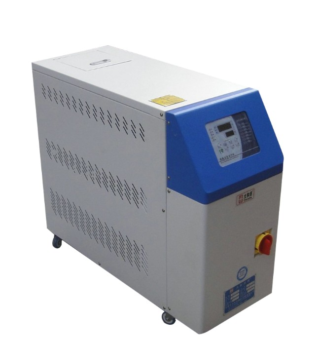油循环模温机